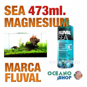 MAGNESIUM FLUVAL SEA - 473 ml