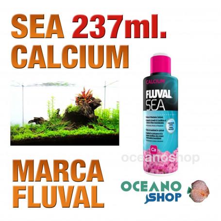 CALCIUM FLUVAL SEA - 237 ml