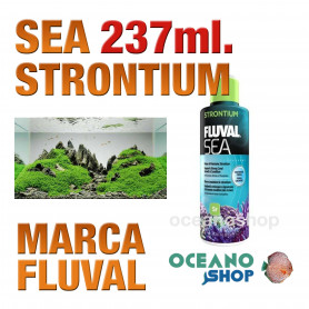 STRONTIUM 237 ml FLUVAL SEA