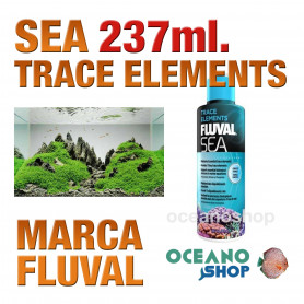 TRACE ELEMENTS FLUVAL SEA - 237 ml