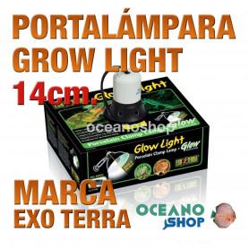 PORTALÁMPARAS Grow Light - PEQ. 14 cm.