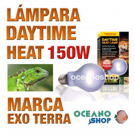 lámpara-reptiles-daytime-heat-150w-exo-terra