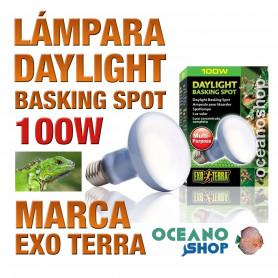lámpara-reptiles-daylight-basking-spot-100w-exo-terra