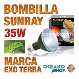 bombilla-reptiles-sunray-35w-exo-terra
