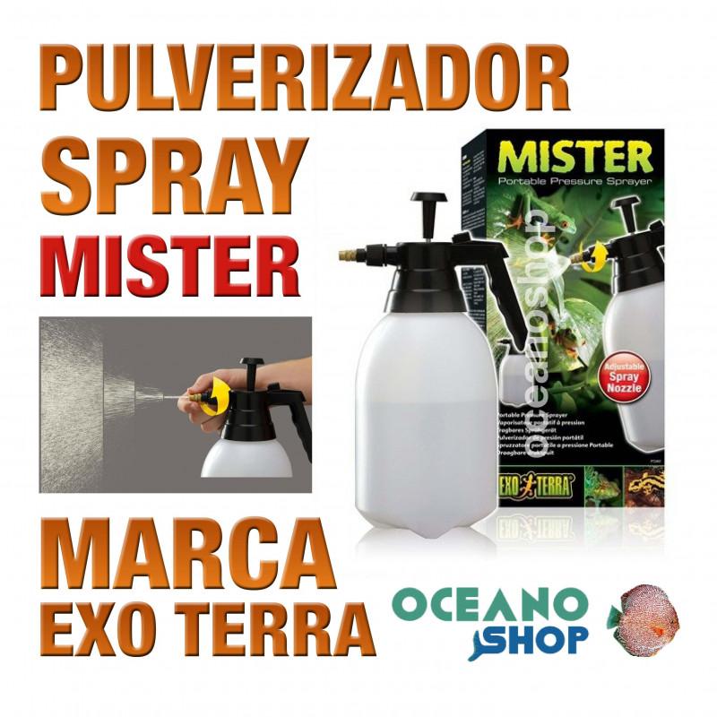 exo spray