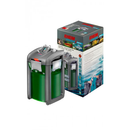 Filtro exterior EHEIM professionel 3 1200xl