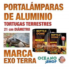 portalámparas-de-aluminio-reptile-dome-para-tortugas-terrestres-21-cm-diámetro-exo-terra