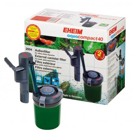 Filtro exterior EHEIM aquacompact 40