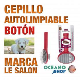 cepillo-para-pelo-perros-autolimpiable-con-botón-de-liberación-le-salon
