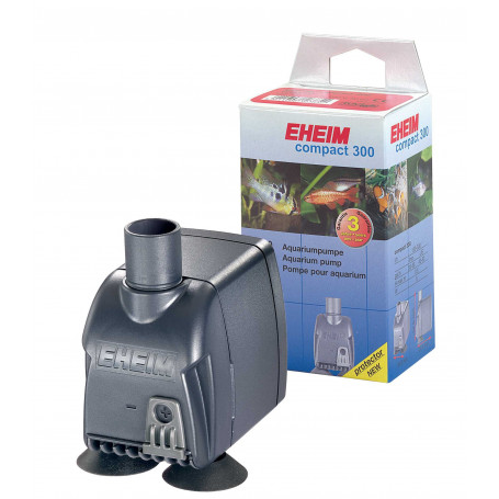 Bomba Compact 300 (Eheim) 5w