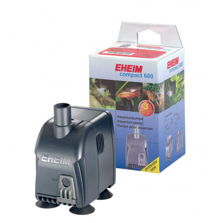 Bomba Compact 600 (Eheim) 11w
