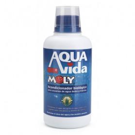 Anticloro 125ml aquavida moly