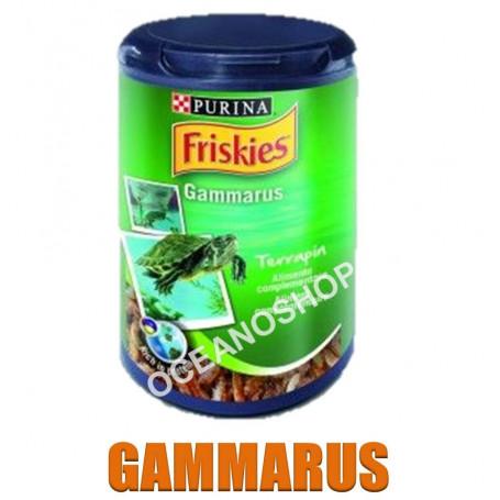 FRISKIES GAMMARUS TORTUGAS ACUÁTICAS FRISKIES