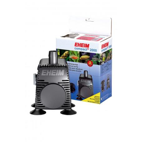 Bomba Compact+ 2000 (Eheim) 35w