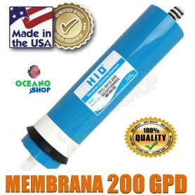 membrana osmosis inversa 200 gpd hid tfc 2812 200