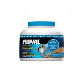 Comida en Escamas para Peces Tropicales FLUVAL - 20g / 125ml