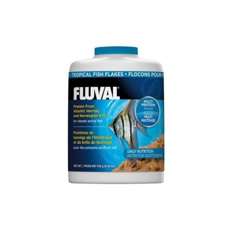 Escamas para peces tropicales FLUVAL 750ml 2