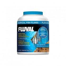 a6526 escamas tropical fluval 35g 200ml