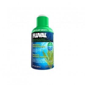Micro nutrientes para plantas Fluval 250 ml