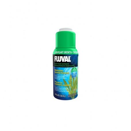 Micro nutrientes para plantas Fluval 120 ml