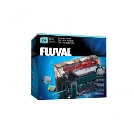 Filtro Mochila Fluval C4