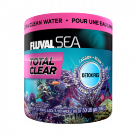 Total clear fluval sea 175g