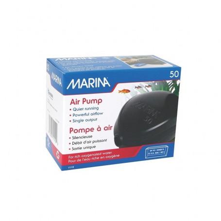 Compresor de Aire MARINA 50