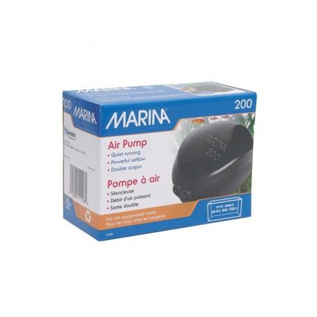Compresor de Aire MARINA 200