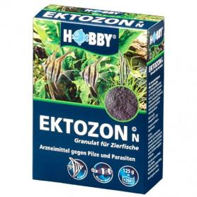 """EKTOZON de HOBBY """"EN CANTIDADES"""" contra parasitos y hongos"""