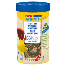 Sera marin GVG-Mix Nature 250ml
