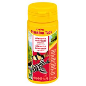 Sera Plankton Tabs 50ml