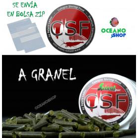 spinat pur csf espinaca vegetales gambas caridina neocaridina granel