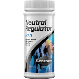 Seachem Neutral Regulator 50 gr.