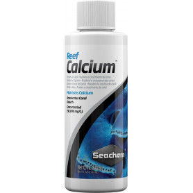 Seachem Reef Calcium 100 ml.