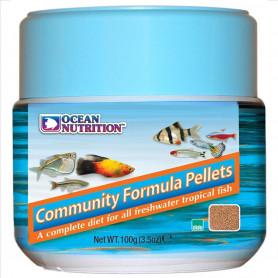 Ocean Nutrition Community Formula Pellets 100 gr