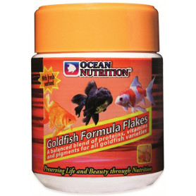 Ocean Nutrition Goldfish Fórmula Flakes 34 gr.
