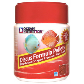 Ocean Nutrition Discus Fórmula Pellets 125 gr.