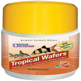 Ocean Nutrition Tropical Wafers 75 gr