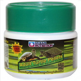 Ocean Nutrition Adult Turtle Pellets 60 gr