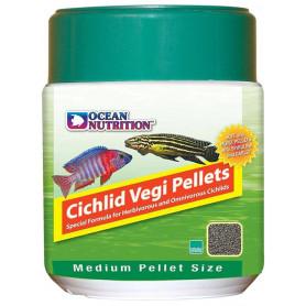 Ocean Nutrition Cichlid Vegi Pellets 100 gr.