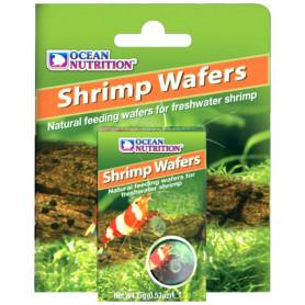 Ocean Nutrition Shrimp Wafers 15 gr.