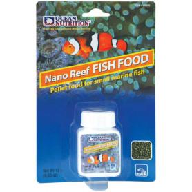 Ocean Nutrition Nano Reef Fish Food 15 gr.