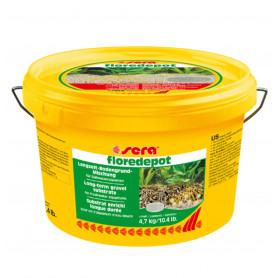 Sera floredepot 4,7 kg