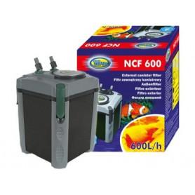 Aqua Nova filtro exterior NCF-600 600 L/H