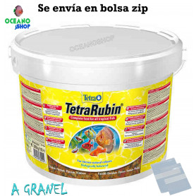 Tetrarubin a granel 100ml 250ml 500ml 1000ml 10000ml