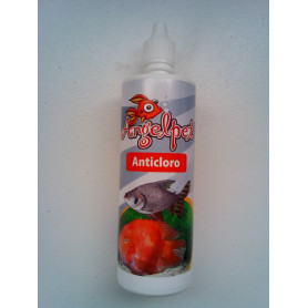 Anticloro 125ml
