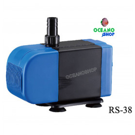 Bomba 4000l/h rs-electrical rs-38 pump