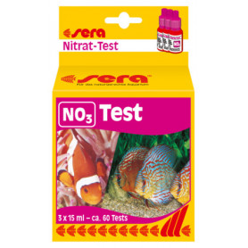 Sera Test de Nitrato (NO3) 15 ml