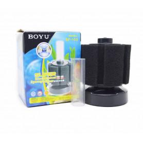 Filtro de Esponja Boyu SF-100