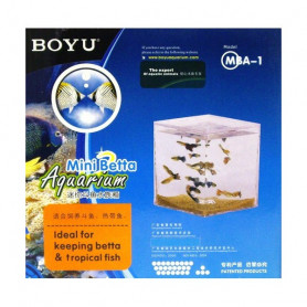 Bettera Simple Boyu MBA-1